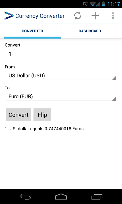 The Code For Project Is Also Available On My Github Page Https Richardtan Currencyconverter Android